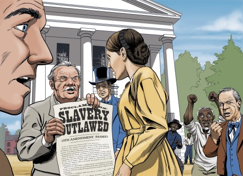 Is Slavery Still Legal in America? Was it Ever Truly Abolished?