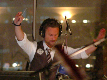 Brian Tyler composed music for Eagle Eye.