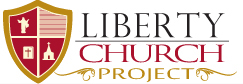 Chuck Baldwin's Liberty Church Logo