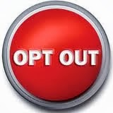 OPT OUT OF SLAVERY!