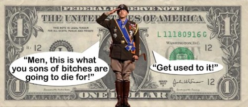 Michael Rivero: All wars are bankers' wars!