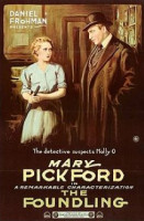 The Foundling, flim starring mary Pickford