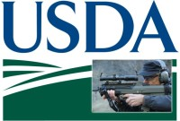 USDA joins list of agencies that are stocking up on weapons and ammo. Why?