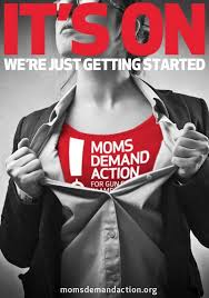 Moms Demand Action: Gun Control Extremism Comes to Amerika