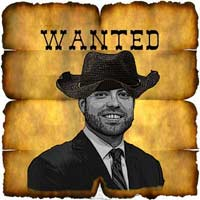 Wanted: Senate Majority Leader Harry Reid point man Neil Kornze