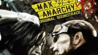 The Max Anarchy soundtrack was created by composer Naoto Tanaka.