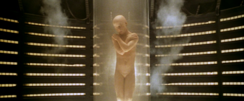 "Alien Resurrection: Cloned Sigourney Weaver as the ""Mother of ....?"" Who would Jesus clone?"