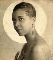 Ethel Waters first recorded Johnny Mercer's Jeepers Creepers