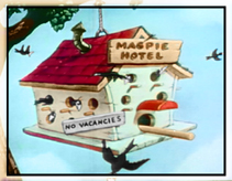 The Talking Magpies, 1946
