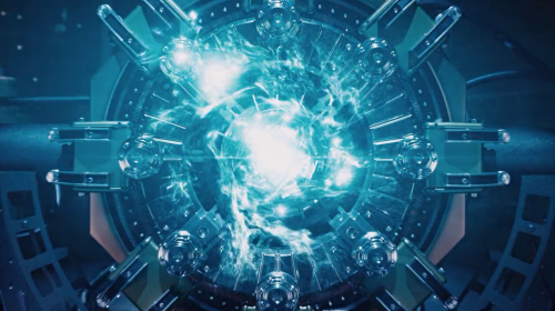The Avengers: Has anyone noticed the resemblence to CERN?