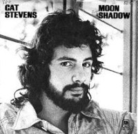 Followed by a Moon Shadow: Cat Stevens, Paranoid?