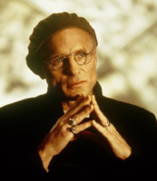 "Christof is the creator of one of the most successful television shows ever: ""The Truman Show."""