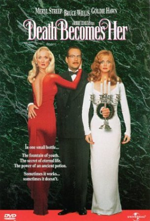 Death Becomes Her (1992) from Robert  Zemekis