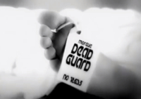 "Dead Guard ""Tagged"" Doda, Bad Girls"