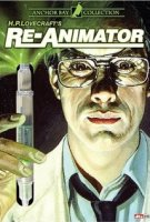 H.P. Lovecraft wrote it; Reanimator(1985) is the film from Stuart Gordon.