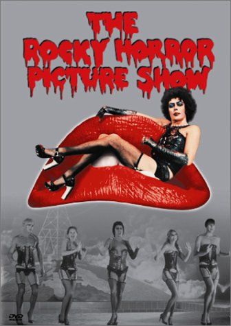 Rocky Horror Picture Show: Incest is Best!