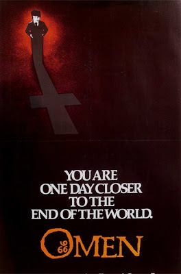 The Omen: One Day Closer?