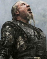 Ray Winstone as Tubal Cain in Noah (2014)