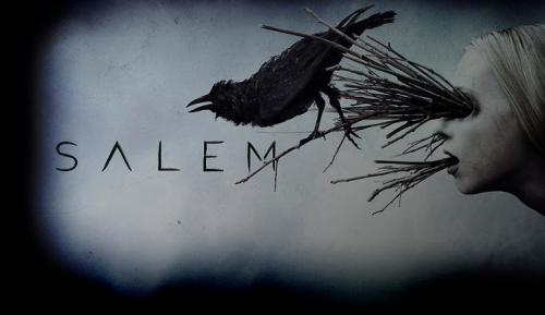 """Salem explores what really fueled the town's infamous witch trials…."" Salem (TV Series 2014)"