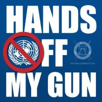 United Nations Small Arms Treaty December 24, 2014