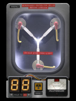 A Flux Capacitor