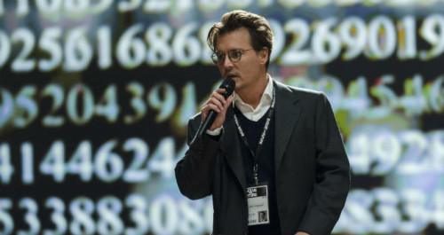 transcendence-review