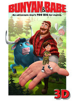 Bunyan and Babe is an upcoming computer-animated feature film.