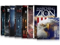 Paul Wittenberger Collection includes his latest film, Marching to Zion
