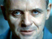 Hannibal Lecter: We covet.