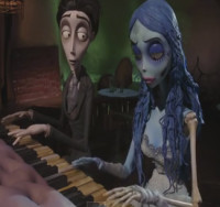 Victor and Emily, Piano Duet