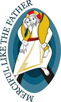 "Vatican's ""Year of Mercy"" Logo"