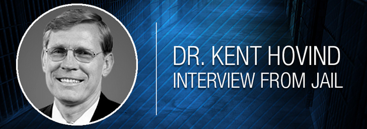 Dr. Kent Hovind Interview February 2015 with God's Voice Today