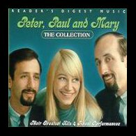 Peter Paul and Mary, 1971