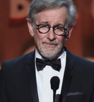 Spielberg: Another Crichton Novel