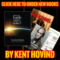 Kent Hovind's Book, The Kennel, Exposes Prison Industrial Complex