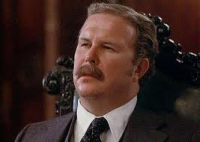 Ned Beatty as Arthur Jenson
