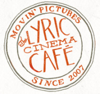 The Lyric Cinema Cafe Logo