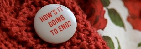 The Truman Show (1998) How's it Going to End Button