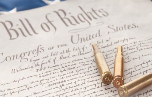 The most meaningful part of the U.S. Constitution, for the people, is the Bill of Rights