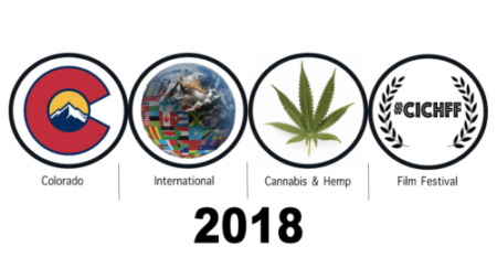Colorado Intl. Cannabis & Hemp Film Festival (CICHFF)