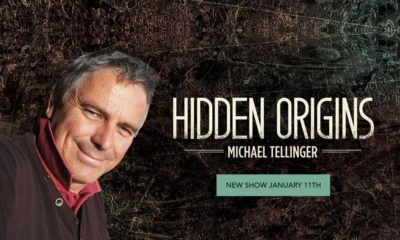 Hidden Origins with Author/Researcher Michael Tellinger