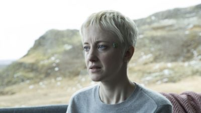 Speaking of Brain Chips....Den of Geek Reviews Charlie Brooker's Black Mirror Season 4 Episode 3, Crocodile