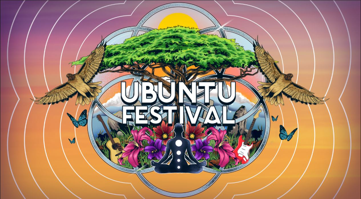 Ubuntu Festival with Michael Tellinger - April 12-15, 2018 - South Africa